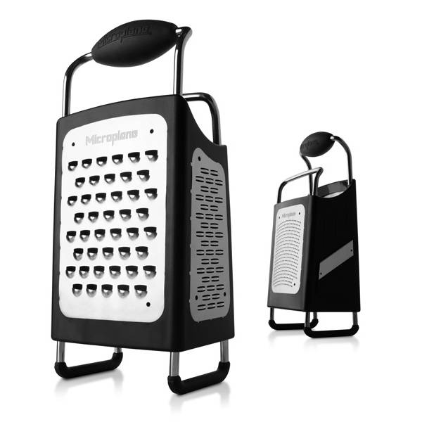 Тёрка Speciality 4 Sided Box Grater